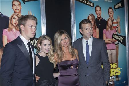 We Re The Millers Subverts Family To Construct It Reuters