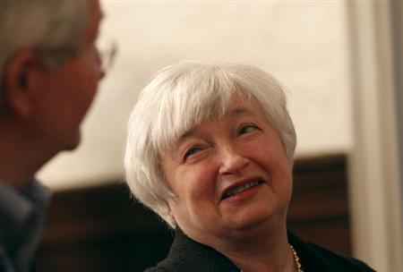 情報BOX:米FRBの次期議長に指名されるイエレン副議長の横顔 ...