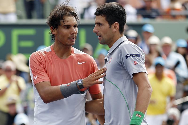 Nadal Djokovic Rivalry Not Trendy But Enduring Reuters
