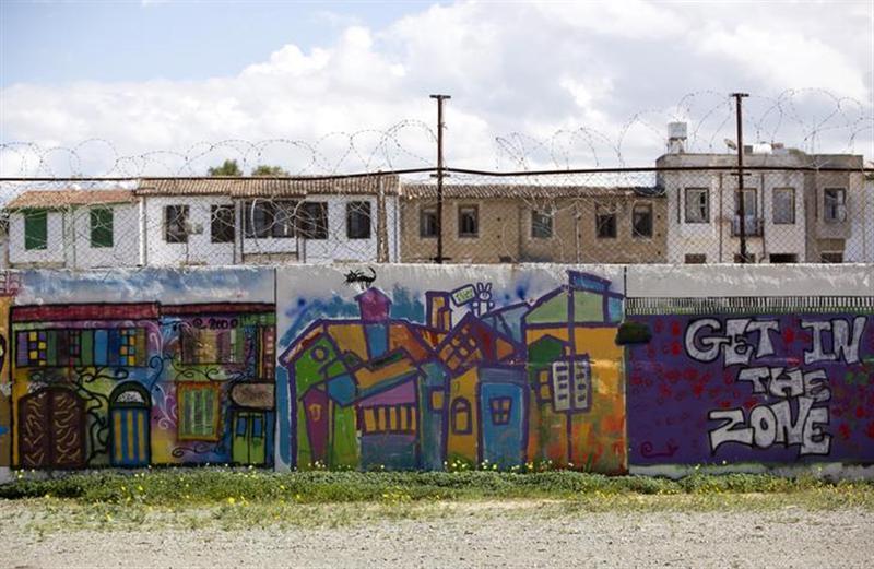 ブログ:時が止まった町、キプロス緩衝地帯に見た「未来」 | Reuters
