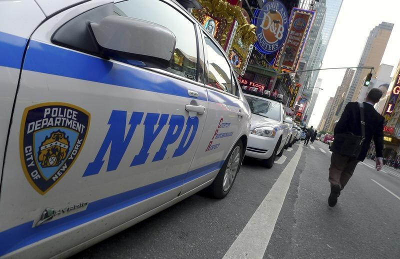 Here We Go: Homosexual Police Group Angry After NYC Pride Bans Officers from Events