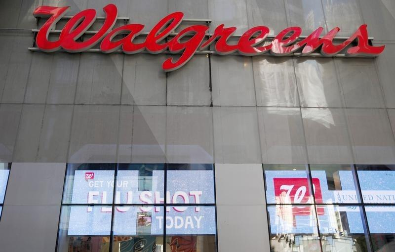 ctw investment group walgreens take