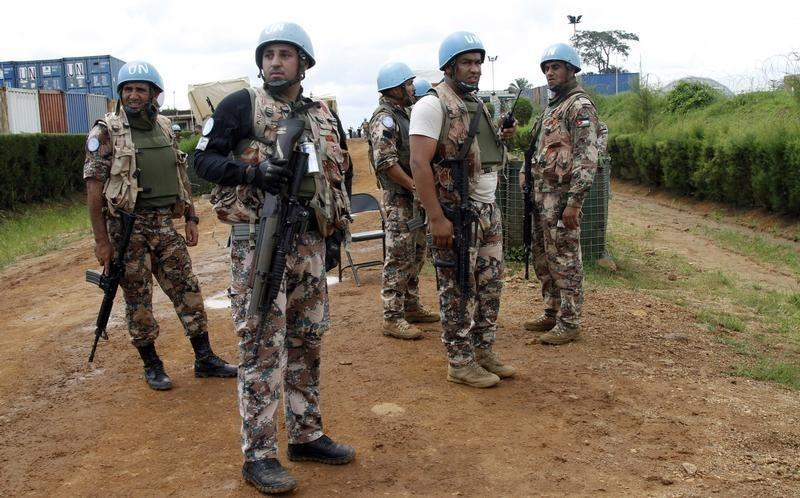 Three UN Peacekeepers Killed in Central African Republic Ahead of Elections