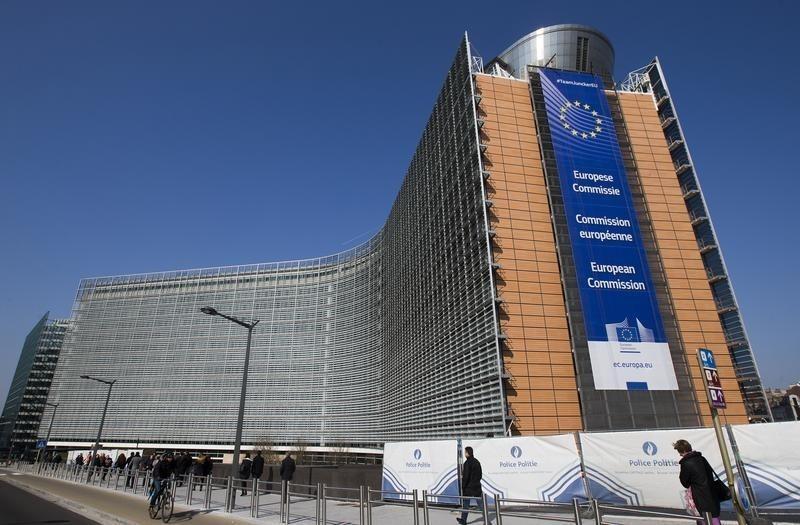 وزراء العدل والأمن بدول الاتحاد الأوروبي يجتمعون في بروكسل يوم الخميس Reuters