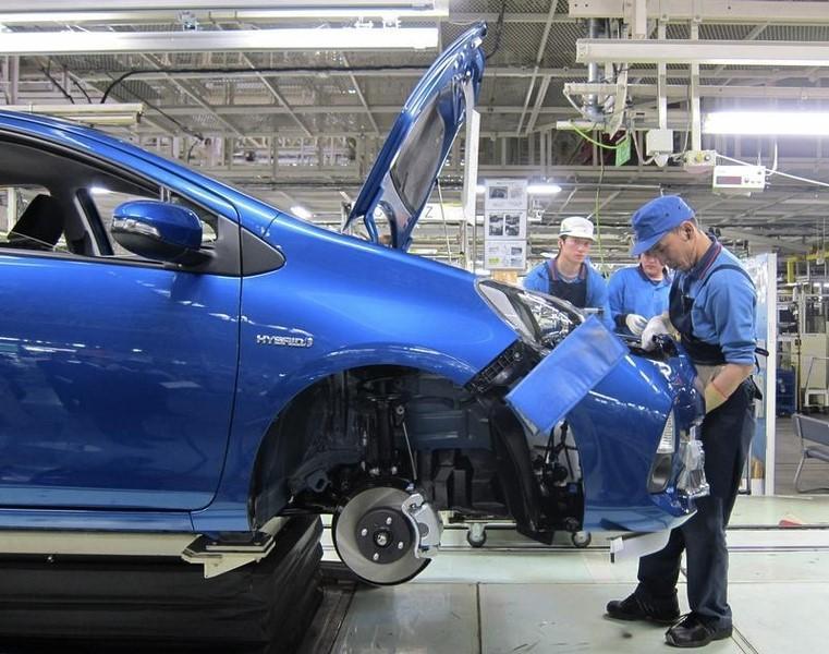 影響 トヨタ 地震 トヨタと日産が生産調整、地震で日立系部品工場が被災=関係筋