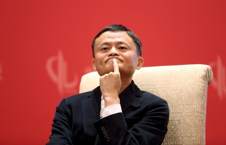 Chinese Billionaire Jack Ma Believed to be Missing After Not Being Seen in Public Since October When He Criticized China's Financial System in October