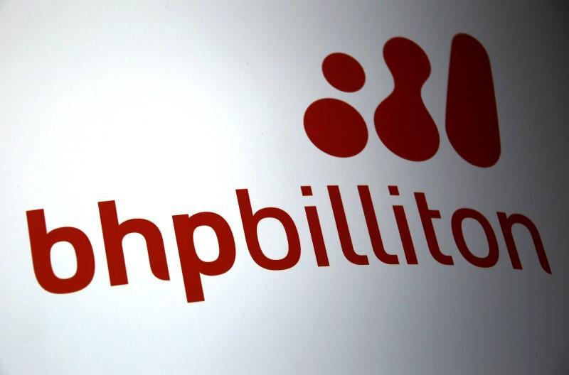 BHP Billiton sells Indonesian coal assets to Adaro | Reuters