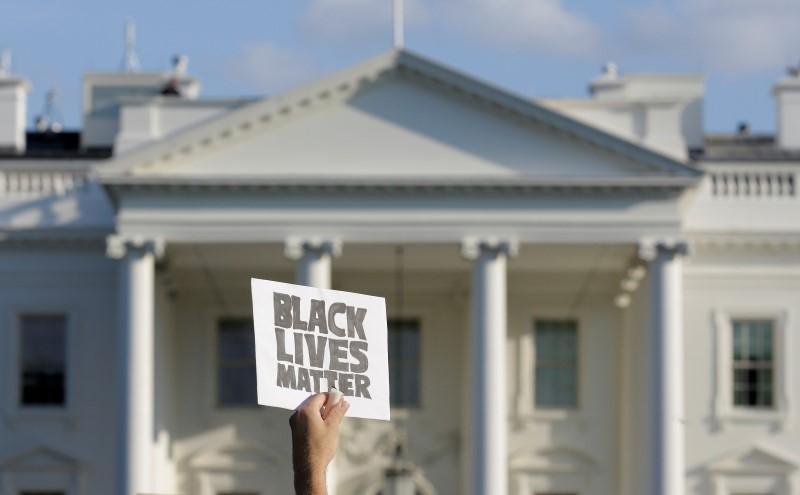 Former Black Lives Matter Leader Speaks Out Against Organization, Says It Shows 'Little Concern for Rebuilding Black Families'