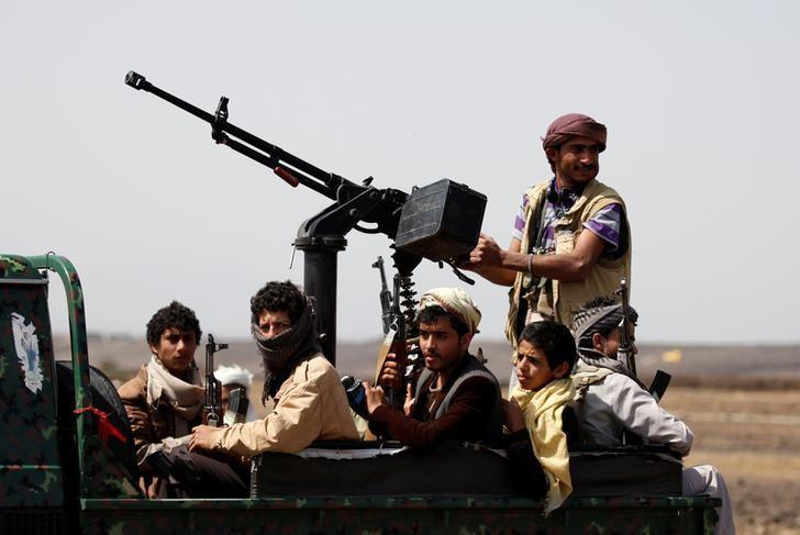 U.S. and U.K. Envoys Urge Yemen Peace After Blast Kills At Least 17 People