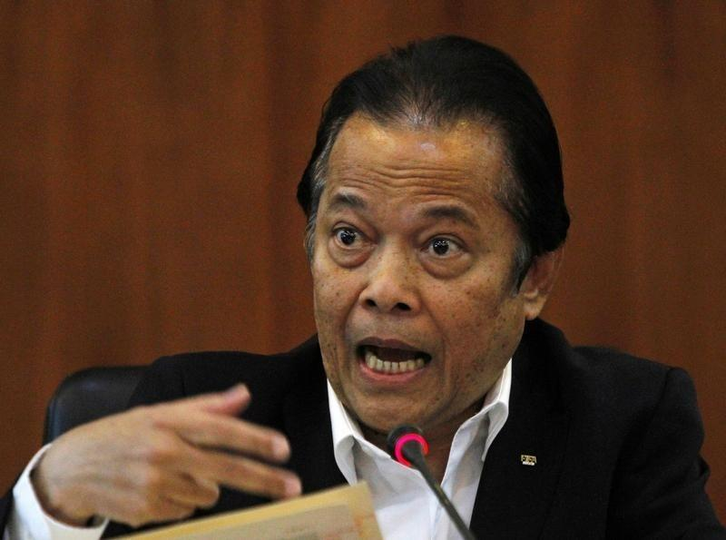 Former Thai FA head Worawi banned from football for five years