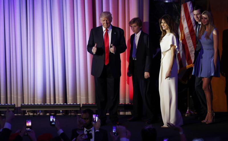 Exclusive: Riding Trump wave, Breitbart News plans U.S., European expansion