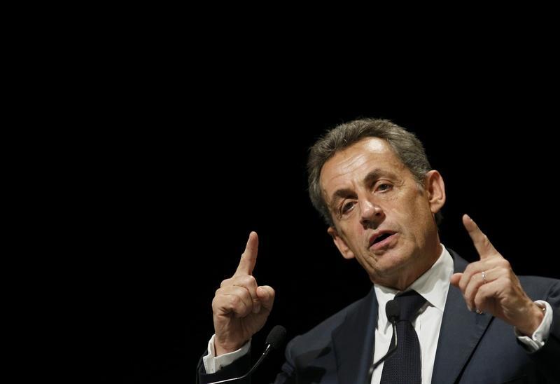 Interroge Sur Ziad Takieddine Sarkozy Se Dit Indigne Reuters