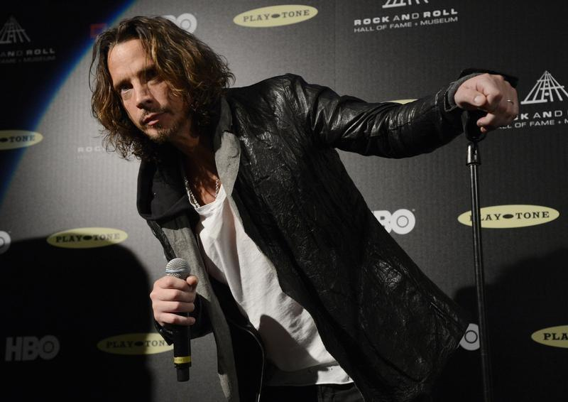 Coroner's Investigators Rule Chris Cornell's Death a Suicide by Hanging