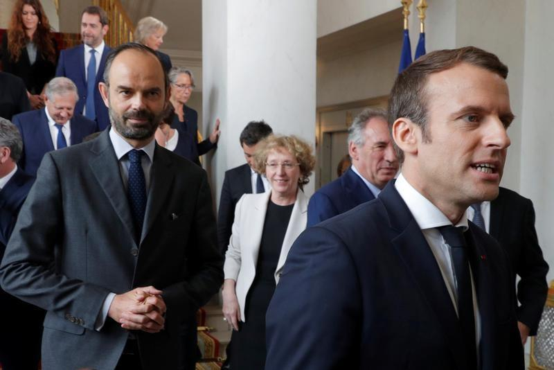 大統領 フランス 歴代