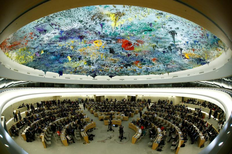 Human Rights Groups Criticize Decision to Elect China, Russia, Pakistan, and Cuba to UN Human Rights Council
