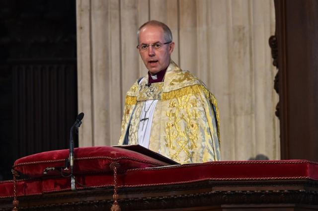 Backlash After Archbishop of Canterbury Justin Welby said Being in Royal Family is Like 'Life without Parole'