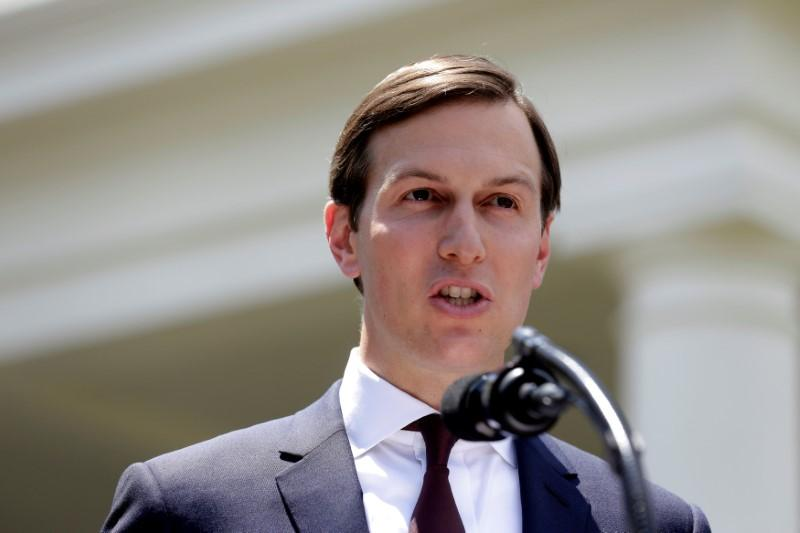 Son-in-law of Former President Donald Trump Has Book Deal; Publication Set For Early 2022