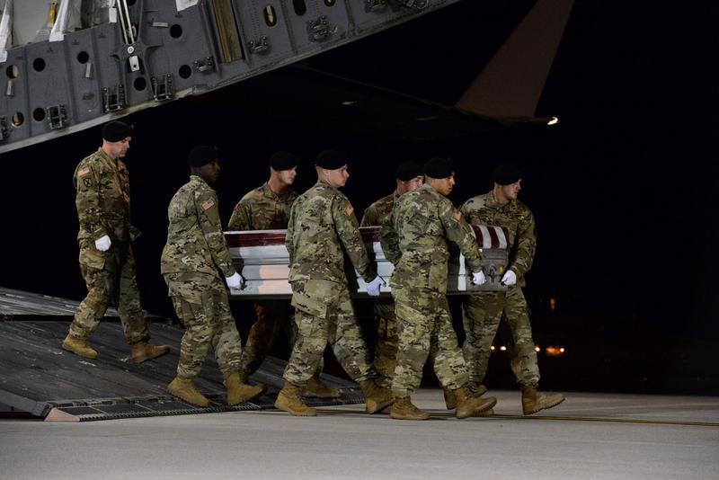 Fifteen Soldiers Killed in Niger Ambush