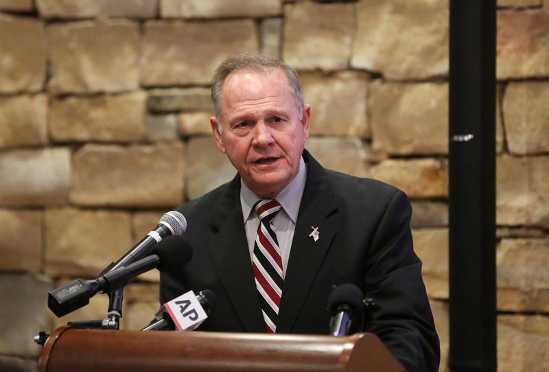 White House wants Republican in Alabama Senate seat for tax bill vote: adviser