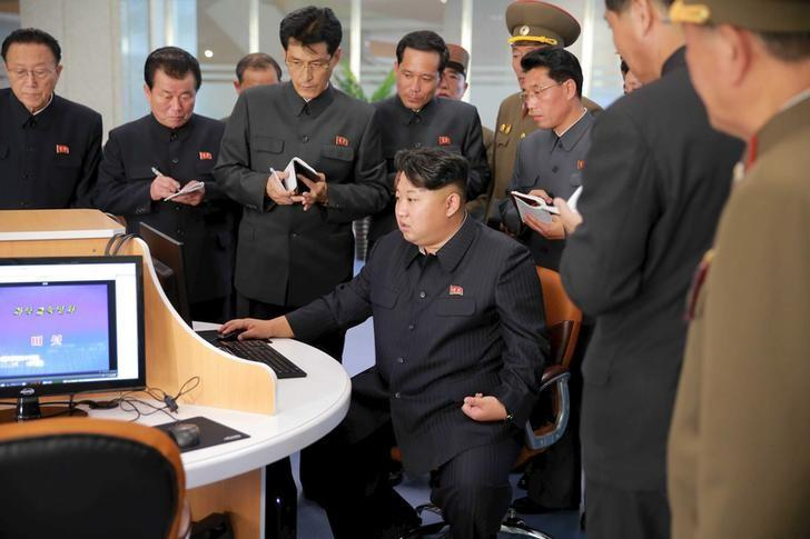 Commentary: Making sense of North Korea's hacking strategy | Reuters