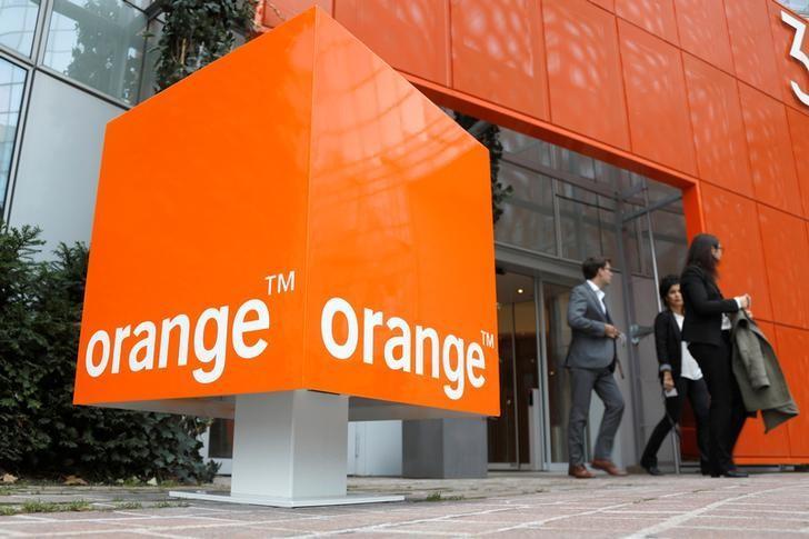 Image result for orange telecom