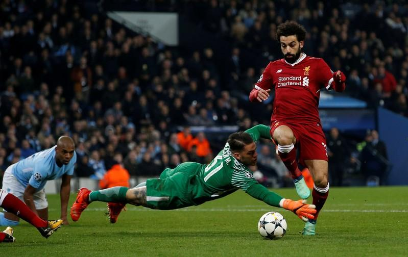 Soccer:'Underdogs' give Champions League much-needed shake-up
