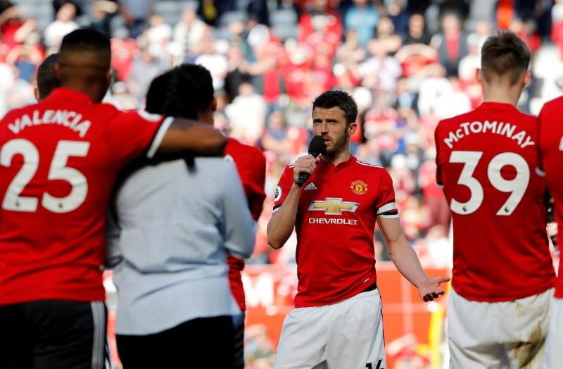 Manchester United launch team channel on streaming services