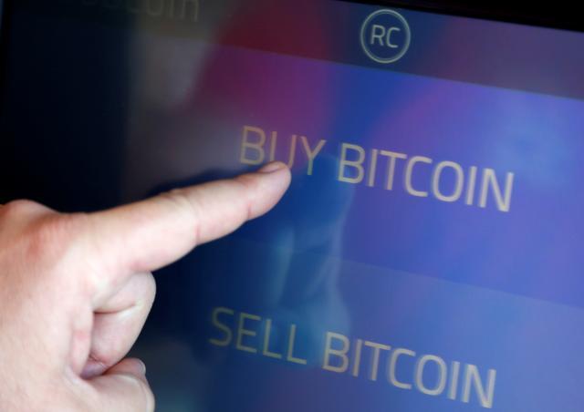bitcoini locali
