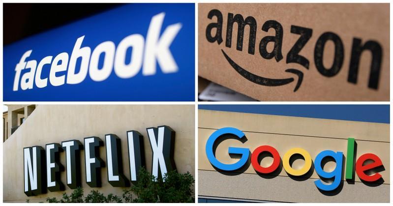 Citron's Left covered Facebook short, still bearish on Netflix | Reuters