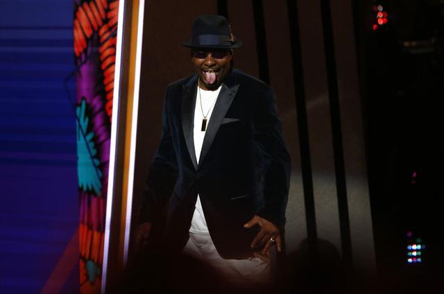 Imagen de archivo de  Bobby Brown en la entrega de los premios BET en Los Angeles, jun 24, 2018. REUTERS/Mario Anzuoni