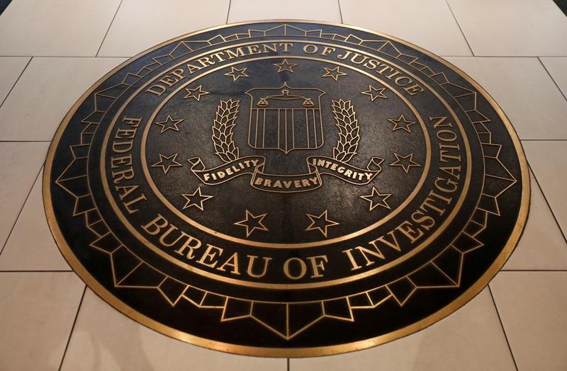 Fbi Investigating Top Vitol Executives In Americas Sources Reuters