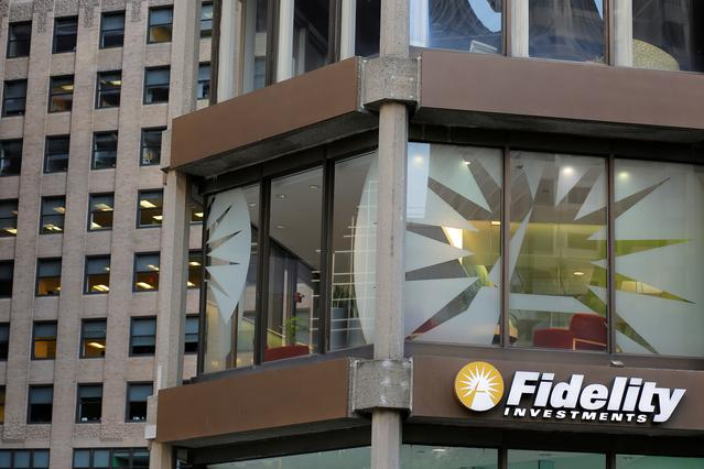 Fidelity investments boston usa low spread high leverage forex