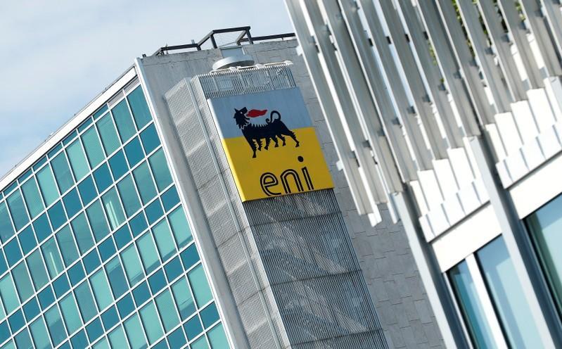 Eni targets net zero carbon and fatter returns | Reuters