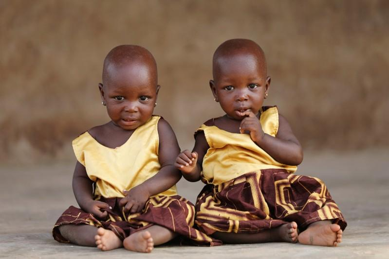 Nigeria's twin town ponders cause of multiple births | Reuters