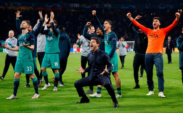 Against The Odds Pochettino Works A Miracle