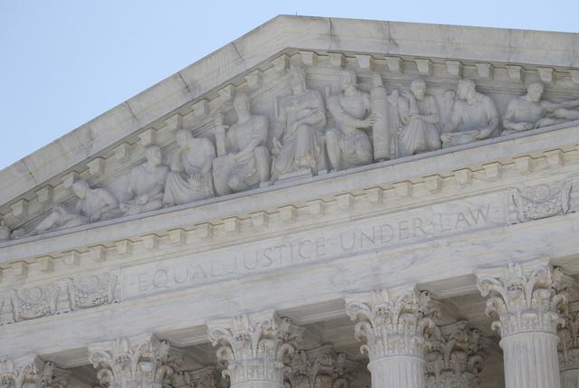 The U.S. Supreme Court in Washington, D.C., U.S., June 17, 2019. REUTERS/Leah Millis