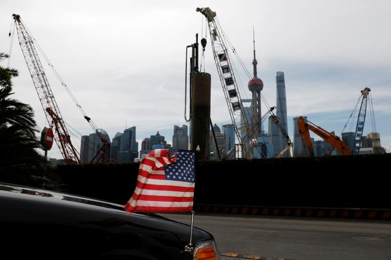 China strikes back at U.S. with new tariffs on $75 billion in goods