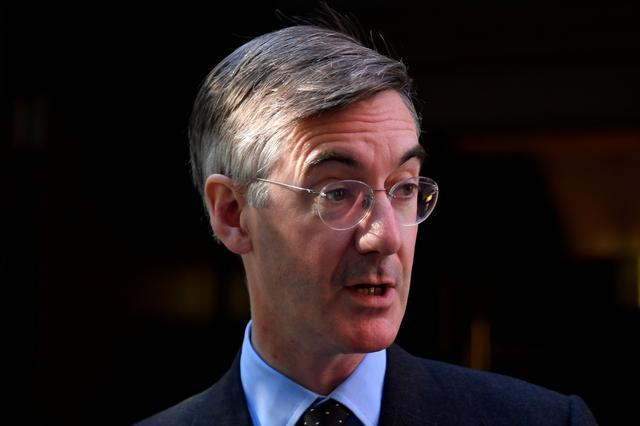 Jacob Rees-Mogg | Reuters com