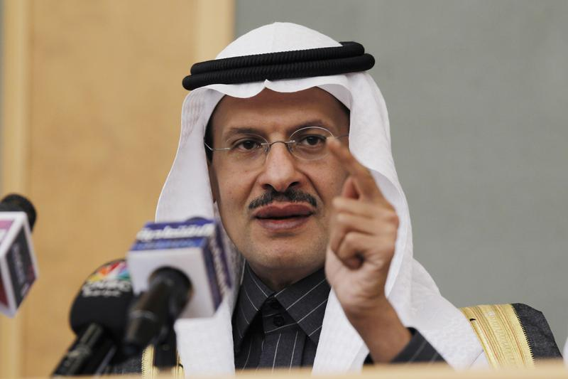 New Saudi energy minister: a royal with decades of experience in OPEC cuts