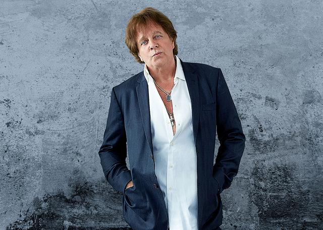 An undated handout photo of Eddie Money released to Reuters on September 13, 2019.  Kevin Foley/Handout via REUTERS