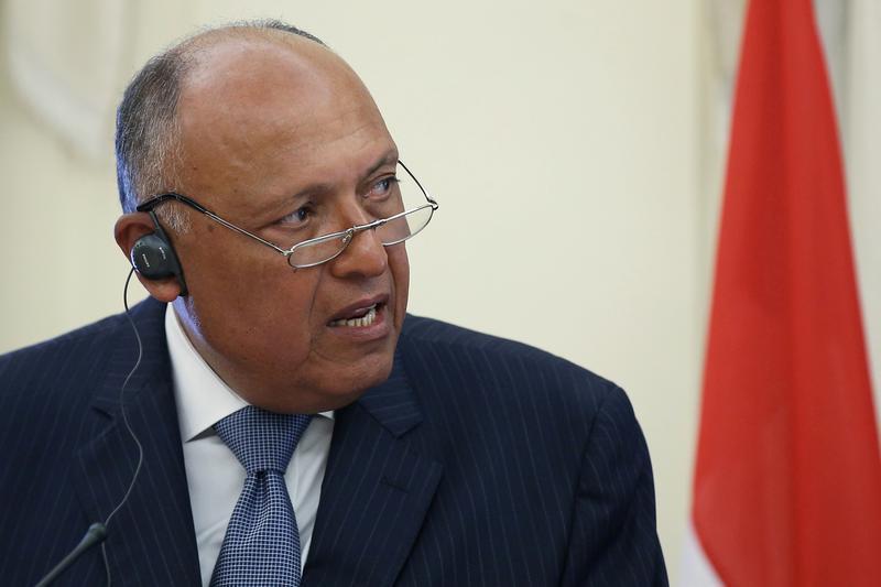 Egypt resumes Nile dam talks with Ethiopia, Sudan