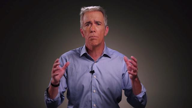 Joe Walsh, a conservative former U.S. congressman announces his intention to challenge President Donald Trump for the Republican party's 2020 White House nomination, in Washington D.C. U.S., in a still image taken from his campaign video obtained by Reuters on August 25, 2019. joewalsh.org/Handout via REUTERS