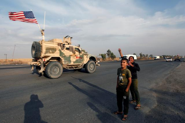 Iraq says U.S. forces withdrawing from Syria have no approval to stay ?m=02&d=20191022&t=2&i=1443661029&r=LYNXMPEF9L0N5&w=640