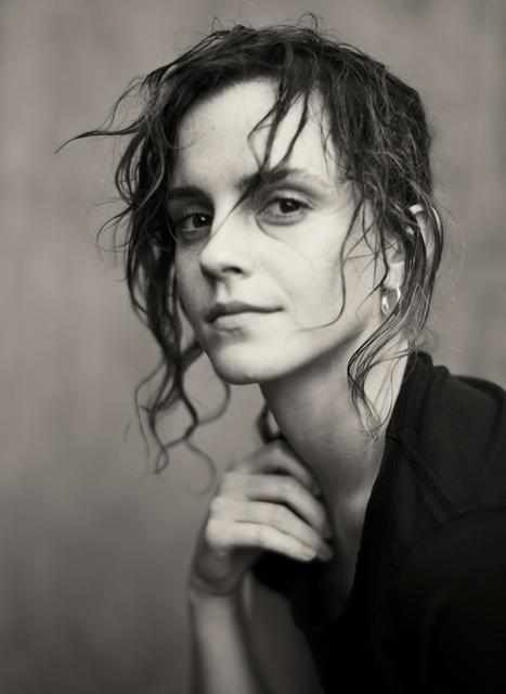"A photograph of British actor Emma Watson for the ""Looking for Juliet"" 2020 Pirelli Calendar, taken by Italian photographer Paolo Roversi and distributed on December 3, 2019. 2020 Pirelli Calendar by Paolo Roversi/Handout via REUTERS"