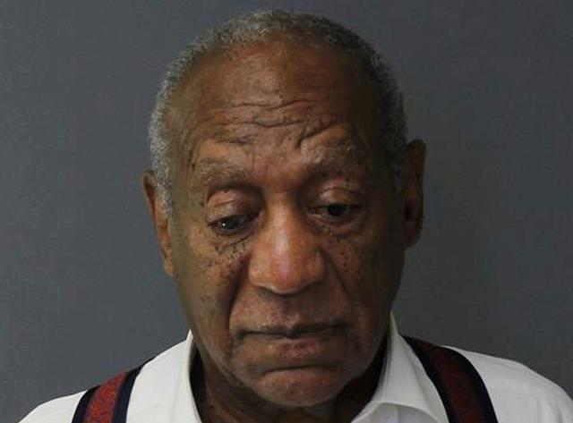 FILE PHOTO: Actor and comedian Bill Cosby is seen in this booking photo released by Montgomery County Correctional Facility, Maryland U.S., September 25, 2018.   Courtesy Montgomery County Correctional Facility/Handout via REUTERS