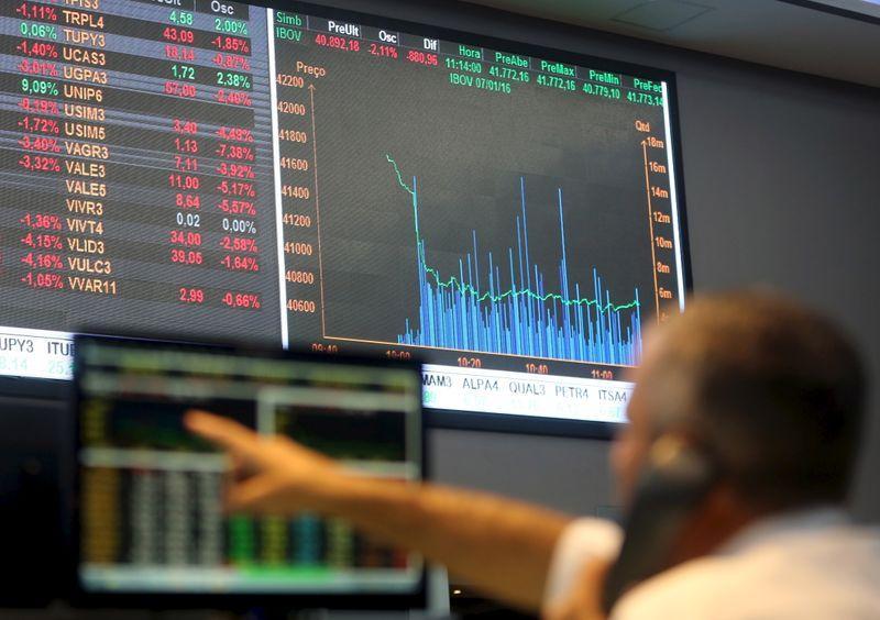 Gestora de frotas de caminhões BBM Logística pede registro para IPO