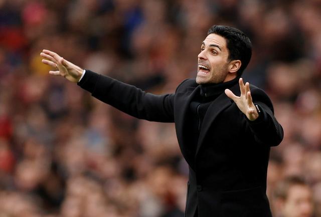 Premier League Clubs To Meet After Arsenal Manager Arteta Tests Positive