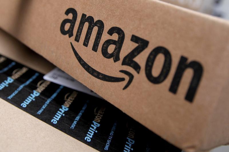 アマゾン、必需品以外の倉庫保管停止 新型コロナで日用品など優先