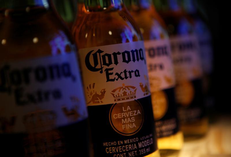 ビール 中止 コロナ 生産 コロナビールの生産・販売停止はいつから?販売再開の目処は?