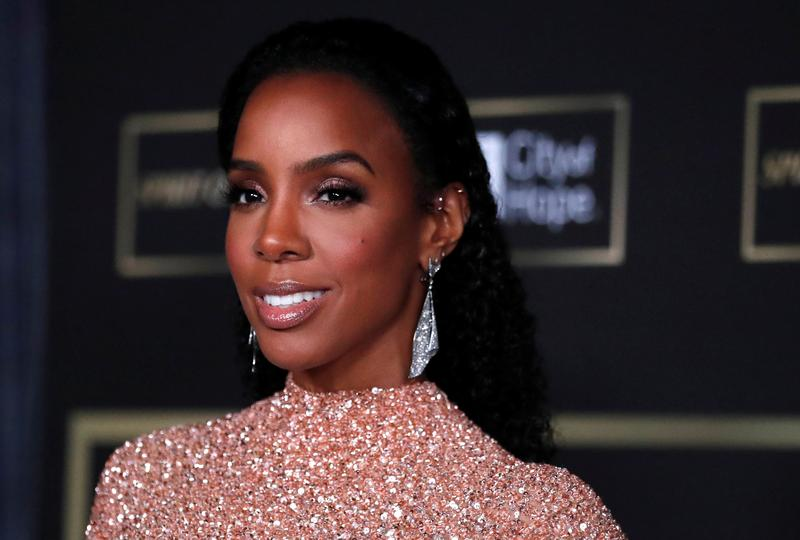 Kelly Rowland Says Her 'Personal' Faith in God and Jesus 'Carried' Her When Entertainment Industry Nearly 'Chewed Me Up and Ripped Me Apart'